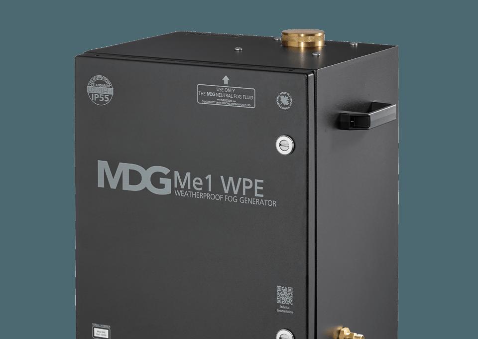 Me1 WPE