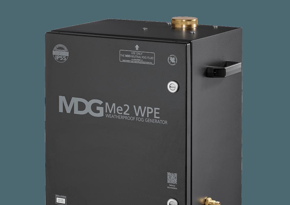 Me2 WPE