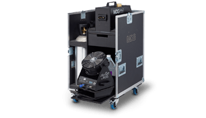 Vertical Flight Case